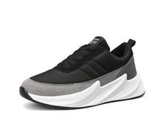 Men's casual wave runner sneakers