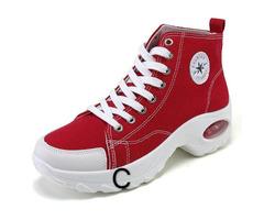 Ladies' casual sneakers