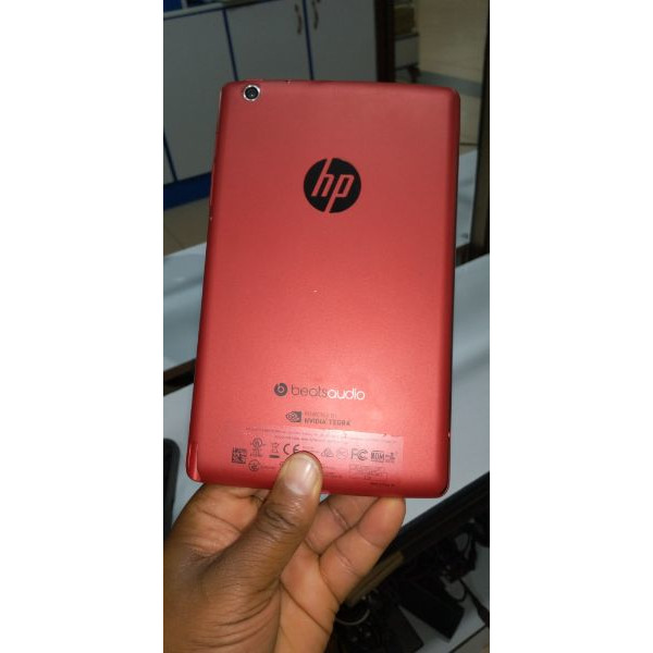 HP Android Tablet - 2/3