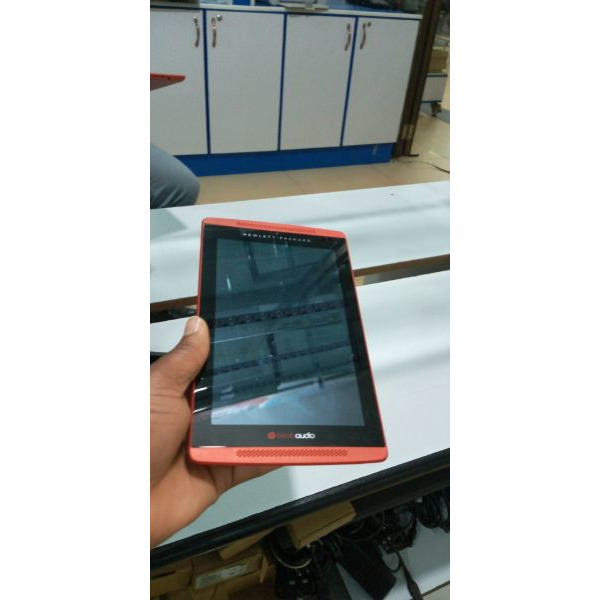 HP Android Tablet - 3/3
