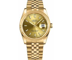 Brand new rolex watch both ladies and gents