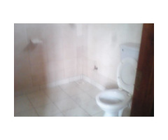 Two bedroom house for rent in zana close to road