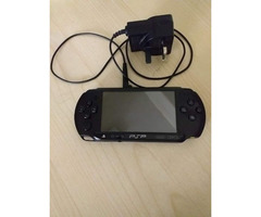 PSP chipped