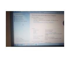 HP core i7 8460p