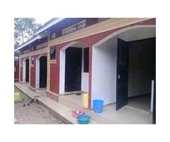 Kiwatule single rooms