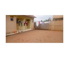Single self contained room for rent in namulanda Entebbe road