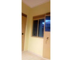 One bedroom house for rent in namulanda Entebbe road