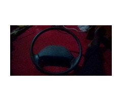 STEERING WHEEL FOR TAXI  4  SALE