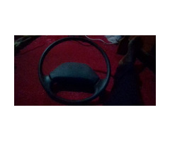 STEERING WHEEL FOR FOR TAXI 4 SELL