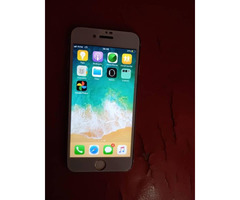 IPhone 6 16GB it's clean as new