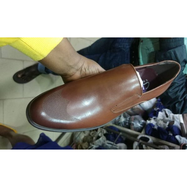 Gentle Designer Shoes for Office, Party, Casual and weddings - 1/5