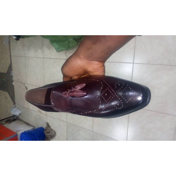 Gentle Designer Shoes for Office, Party, Casual and weddings - 3/5