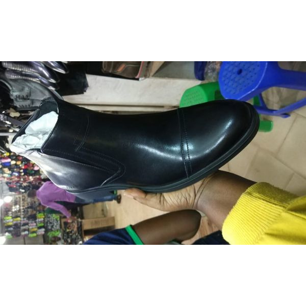 Gentle Designer Shoes for Office, Party, Casual and weddings - 5/5