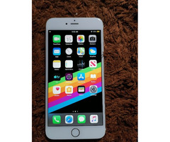 IPhone 6 plus clean peace