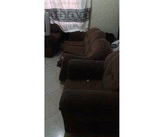 5 seaters sofa set