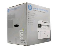 HP leserjet mfp227dfw