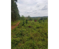 Titled acre on sell in kasanje Entebbe road