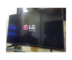 470k last price for 32inch flat screen TV brand new with inbuilt decoder find us at sbcity plaza opp