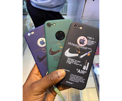 iPhone  Protective Phone Cases