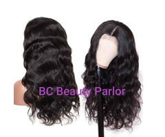BC Body Wave Brazilian 100% Human Hair Wigs