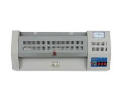 iron plate laminator
