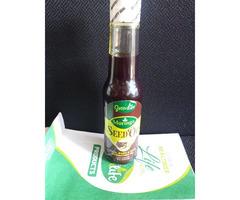 Morninga seed oil