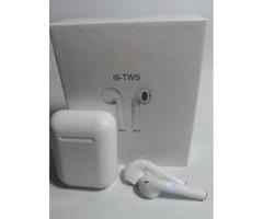i9s TWS Wireless Earbuds - White