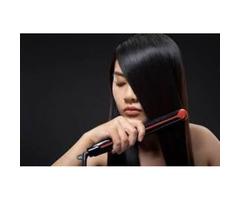 Hair strengthener