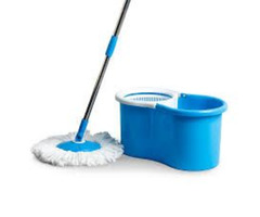 High Quality spin mopper