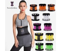 Power Belt Tummy shaper