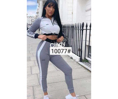 Where to buy  ladies truck suits in Kampala