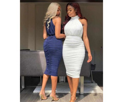 Where to buy new brands of dresses in Kampala