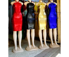 Where to buy high class ladies outfit in Kampala