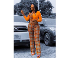 Where to buy high class skirts in Kampala