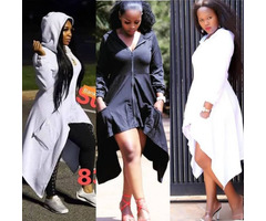 Suppliers who offer genuine designs of ladies wear in Kampala