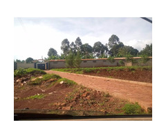 Titled 30 decimals on sell in bwebajja Entebbe road