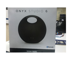 studio 6 onxy