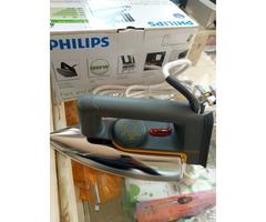 Original Philips dry iron(Brand new)