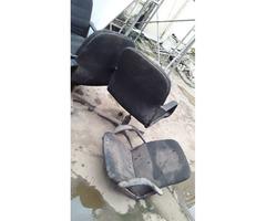 Office chairs repair