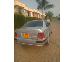 it's a very good car with low fuel consumption you can't regret buying  a very good car with low fue