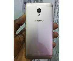 Meizu (32gb space 3gb ram)