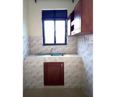 Kireka self-contained singlerooms are available for rent at 150k