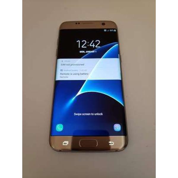 Samsung Galaxy S7 edge - 1/4