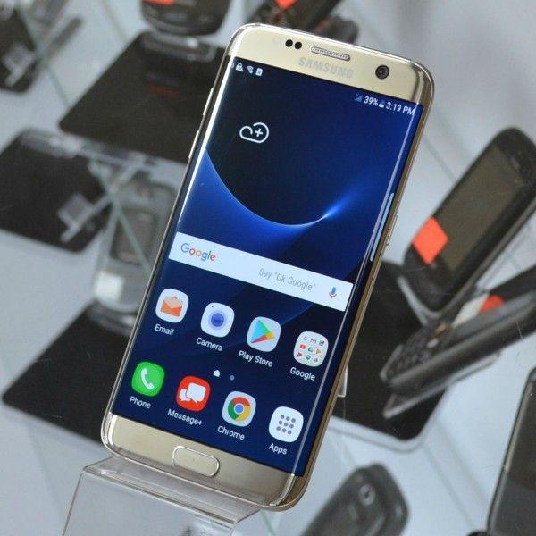 Samsung Galaxy S7 edge - 2/4