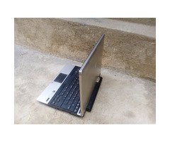 HP i5 elitebook laptop
