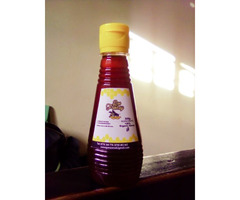 Beefrenzy honey 300g