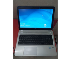 HP probook 450 G4 core i5 7th gen with 2gb dedicated nvidia graphics card