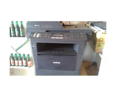 Brother mfc 8910 dw photocopier