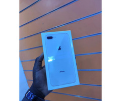 New Apple iPhone 8 Plus 256 GB Gold for sale