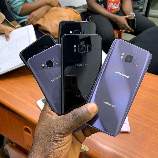 Original Samsung Galaxy S8+ - 3/5